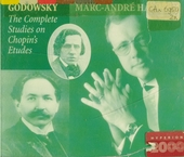 The complete studies on Chopin's etudes nos 1-24
