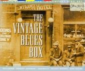 The vintage blues box