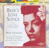 Billie's love songs