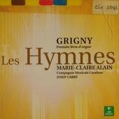 Les hymnes