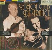 Le Hot Club de France. Volume 1
