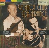 Le Hot Club de France. Volume 3