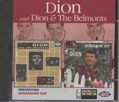 Presenting Dion & The Belmonts ; Runaround Sue