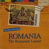 Romania : the Romanian lautari