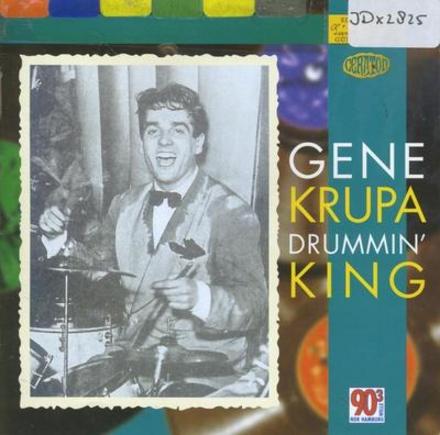 Drummin' king. vol.25