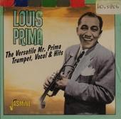 The versatile Mr. Prima