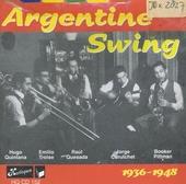 Argentine swing : 1936-1948