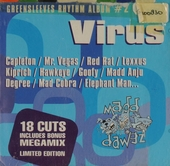 Greensleeves rhythm album. vol.2 : virus