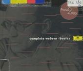Complete Webern