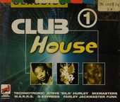 Club house. vol.1