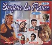 Bonjour la France. Vol. 3