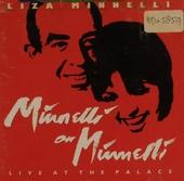 Minnelli on Minnelli : live at The Palace