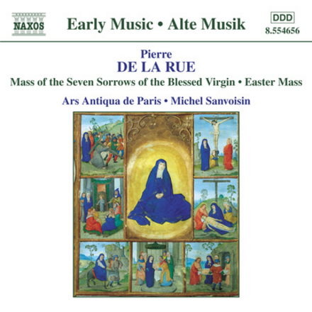 Oh Flanders free : Music of the Flemish renaissance