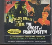 Classic scores of mystery and horror