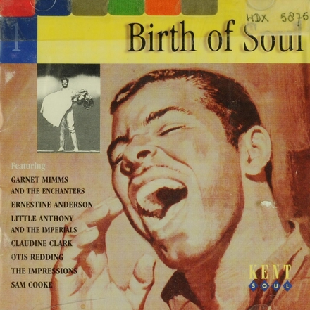 Birth of soul. vol.1