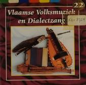 Vlaamse volksmuziek en dialectzang