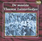 De mooiste Vlaamse luisterliedjes