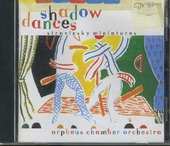 Shadow dances : Stravinsky miniatures