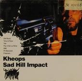 Kheops : Sad Hill impact