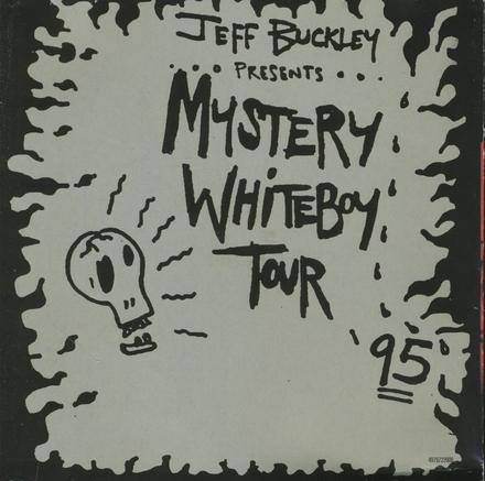 Mystery white boy : live '95-'96