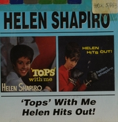 Tops with me ; Helen hits out!
