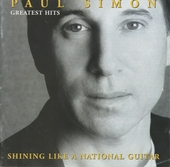 Greatest hits : shining like a national guitar