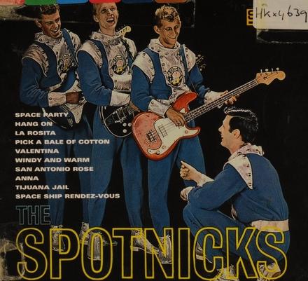 The Spotnicks. vol.3