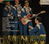 The Spotnicks. vol.3