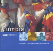 The Rough Guide to Cumbia