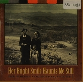 Her bright smile haunts me still. vol.1
