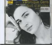 Nuit d'étoiles : Melodies françaises