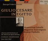 Giulio Cesare in Egitto