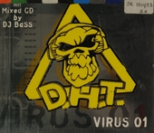 D.H.T. virus. vol.1