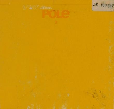 Pole. vol.3