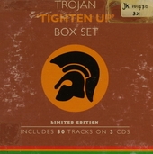 "Trojan ""Tighten up"" box set"