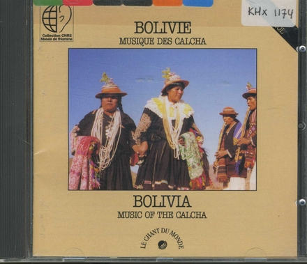 Music of the Calcha