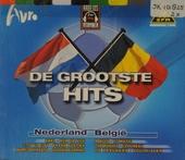 Nederland - België : de grootste hits