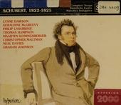 The Hyperion Schubert Edition 35. vol.35