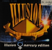 Illusion : the Mercury edition