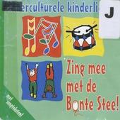 Zing mee met de Bonte Stee! : interculturele kinderliedjes