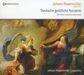 Deutsche Geistliche Konzerte