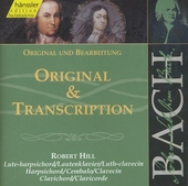 Original & transciption