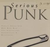 Serious punk