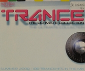 Trance : the ultimate collection 2000
