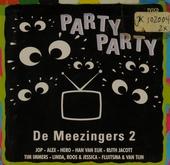 Party party : de meezingers. vol.2
