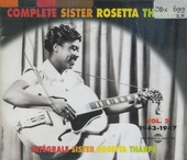 Complete - 1943/47. vol.2 : 1943-1947