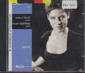 Oeuvres pour violon et piano