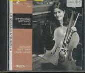 Musique du XXe siècle pour violoncelle seul