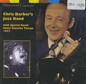 Chris Barber & S.R. Tharpe - 1957