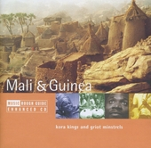 The Rough Guide to the music of Mali & Guinea